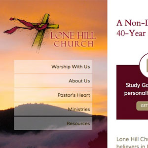 Lonehill Church