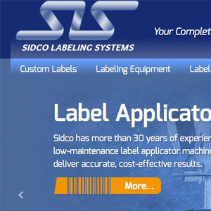 Sidco Labeling Systems